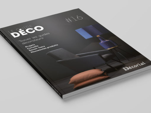 | Le Guide Déco |